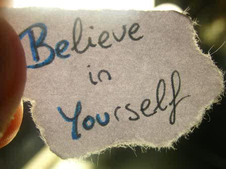 10-Steps to Take Your Power Back and Believe in Yourself