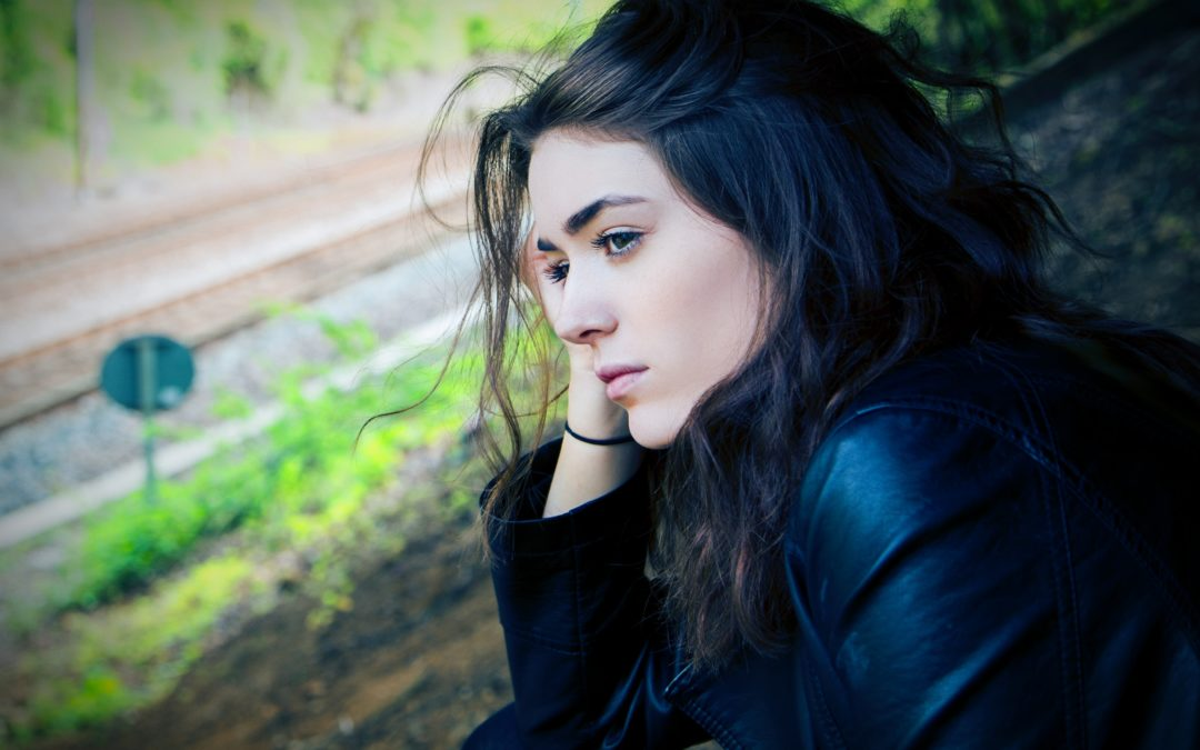 Depression In Teens And The Warning Signs