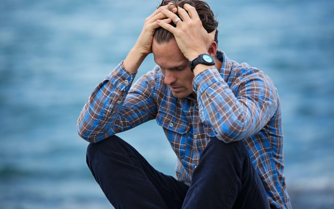 """Fight, flight, freeze…. or """"fawn""""? What is your stress response?"""